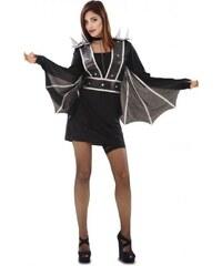 Kostým Punky Bat Velikost M/L 42-44
