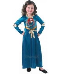 Dětský kostým Merida Pro věk (roků) 3-4