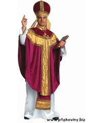 Kostým Papež