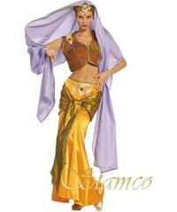 Kostým Indka