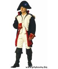 Kostým Napoleon Velikost L 52-54