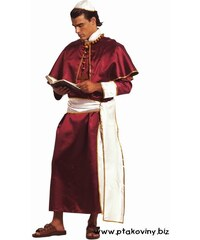 Kostým Kardinál