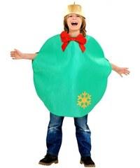 Dětský kostým Baňka zelená Pro věk (roků) 5-6