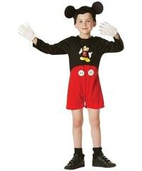 Dětský kostým Mickey Mouse Pro věk (roků) 1-2