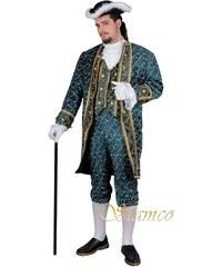 Kostým Hrabě Angelo