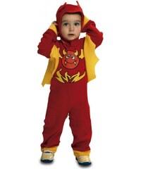 Dětský kostým Čertík Pro věk (roků) 7-12m