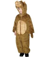 Dětský kostým Velbloud 7-9 roků