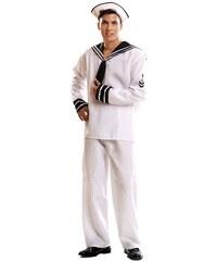Kostým Námořník Velikost M/L 50-52