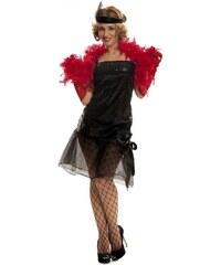 Kostým Cabaret Velikost M/L 42-44