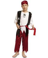 Dětský kostým Pirát Pro věk (roků) 3-4