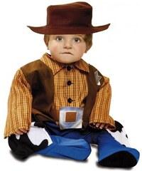 Dětský kostým Billy boy Pro věk (měsíců) 7-12