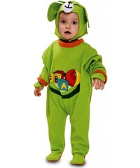 Dětský kostým Hrací medvídek Pro věk (měsíců) 7-12