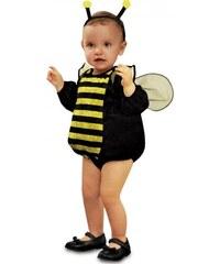 Dětský kostým Včelička Pro věk (měsíců) 0-6