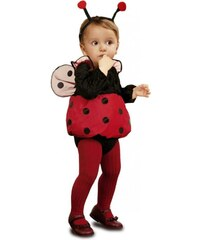 Dětský kostým Beruška Pro věk (měsíců) 0-6