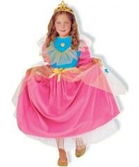 Dětský kostým Princezna Pro věk (roků) 2-3