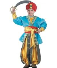 Dětský kostým Maharadža Pro věk (roků) 1-2