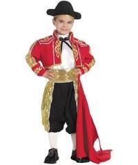 Dětský kostým Matador Pro věk (roků) 1-2