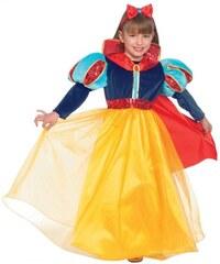 Dětský kostým Sněhurka Pro věk (roků) 2-3