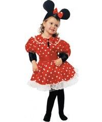 Dětský kostým Myšička Pro věk (roků) 1-2