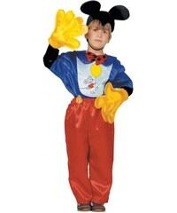 Dětský kostým Myšák Pro věk (roků) 1-2