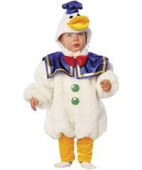 Dětský kostým Kačenka Pro věk (roků) 0-6m