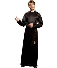 Kostým Kněz Velikost M/L 50-52