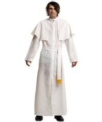 Kostým Papež Velikost M/L 50-52