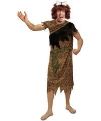 Kostým Jeskynní muž Velikost M/L 50-52