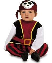 Dětský kostým Pirát Pro věk (měsíců) 7-12