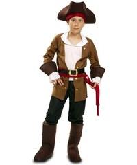Dětský kostým Bukanýr Pro věk (roků) 10-12