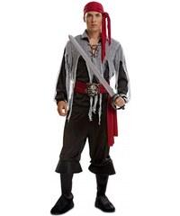 Kostým Pirát Velikost S 44-46