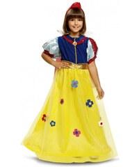Dětský kostým Sněhurka Pro věk (roků) 1-2