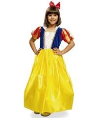 Dětský kostým Sněhurka Pro věk (roků) 10-12