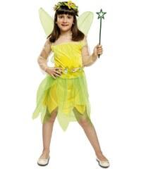 Dětský kostým Víla Pro věk (roků) 10-12