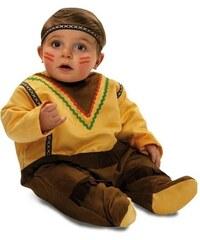 Dětský kostým Indián Pro věk (měsíců) 7-12