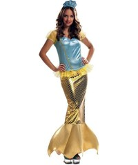 Kostým Mořská panna Velikost M/L 42-44