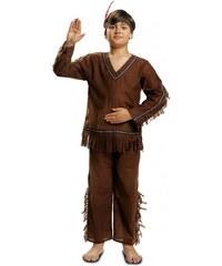 Dětský kostým Indián Pro věk (roků) 10-12