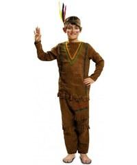Dětský kostým Indián Pro věk (roků) 1-2
