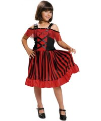 Dětský kostým Can-can Pro věk (roků) 10-12