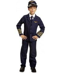 Dětský kostým Pilot Pro věk (roků) 10-12