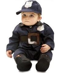 Dětský kostým Policajt Pro věk (měsíců) 7-12