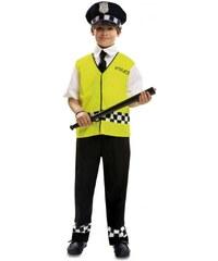 Dětský kostým Policista Pro věk (roků) 1-2