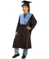 Dětský kostým Absolvent Pro věk (roků) 10-12