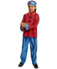 Dětský kostým Číňan Pro věk (roků) 1-2