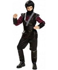 Dětský kostým Ninja Pro věk (roků) 5-6