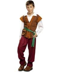 Dětský kostým Rolník Pro věk (roků) 10-12