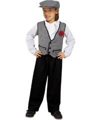 Dětský kostým Madrileno Pro věk (roků) 1-2