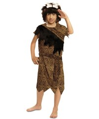 Dětský kostým Jeskynní muž Pro věk (roků) 10-12