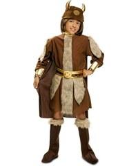 Dětský kostým Viking Pro věk (roků) 10-12