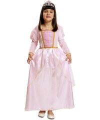 Dětský kostým Renesanční lady Pro věk (roků) 10-12